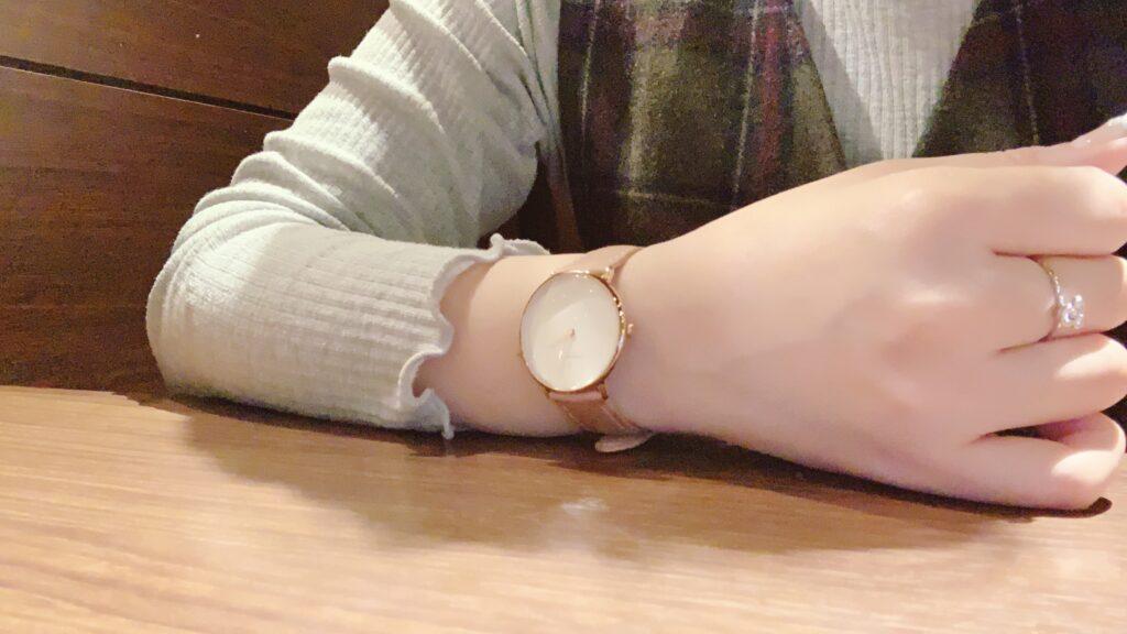 nordgreen(ノードグリーン)の時計の口コミや評判・店舗は?